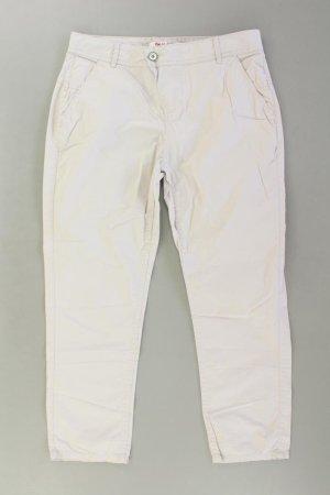 Street One Pantalone multicolore Cotone