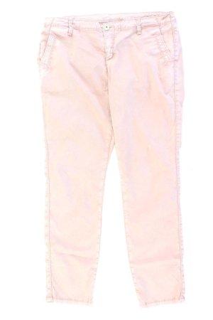 Street One Hose pink Größe 40