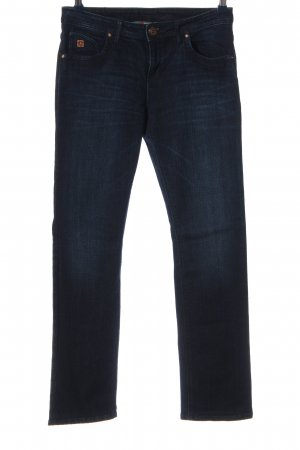 Street One Low Rise jeans blauw casual uitstraling