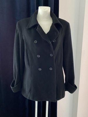 Street One Marynarska kurtka czarny