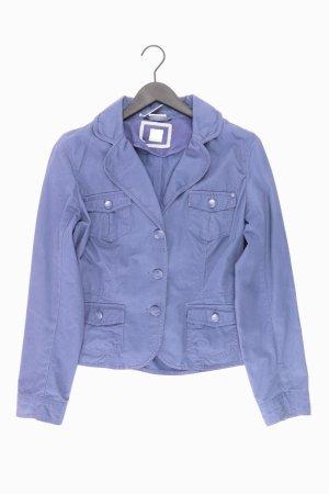Street One Jacke blau Größe 40
