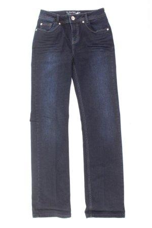 Street One Jeans blau Größe W27
