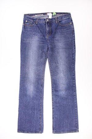 Street One Jeans Größe W33 blau aus Baumwolle