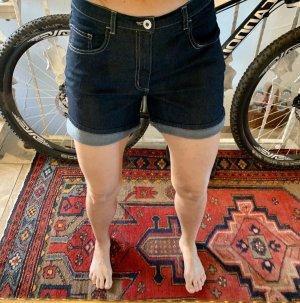 Street One Pantalón corto azul