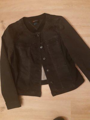 Street One Denim Jacket black