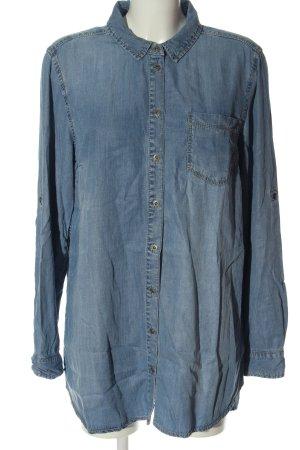 Street One Jeansjurk blauw casual uitstraling