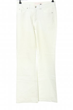 Street One Denim Flares white casual look