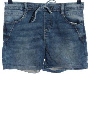 Street One Jeansshorts blau Casual-Look