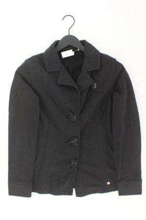 Street One Jersey blazer zwart Katoen