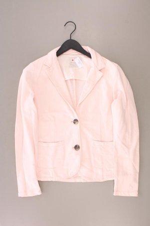Street One Jersey Blazer dusky pink-pink-light pink-pink cotton