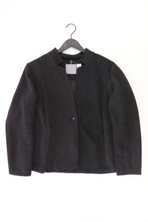 Street One Blazer in jersey nero Poliestere