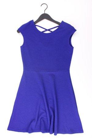 Street One Kleid blau Größe 36