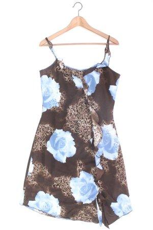 Street One Kleid blau Größe 38