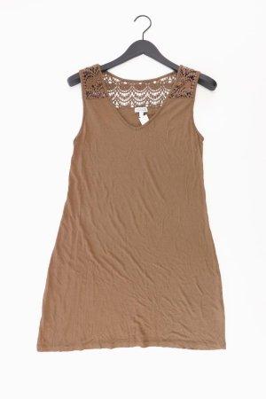 Street One Kleid braun Größe 42
