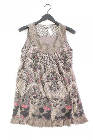 Street One Kleid mehrfarbig Größe 38