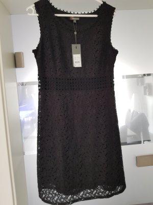 Street One Kleid mit Spitze Gr.38 NEU mit Etikett