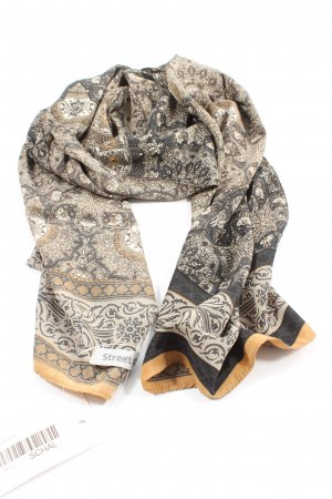 Street One Casual Cravat allover print casual look