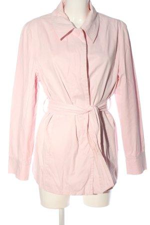 Street One Cappotto corto rosa stile casual