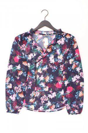 Street One Long Sleeve Blouse multicolored polyester