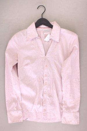 Street One Camicetta a maniche lunghe rosa antico-rosa pallido-rosa chiaro-rosa