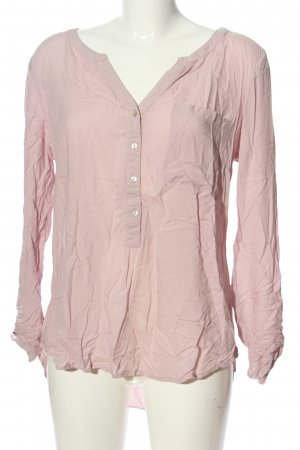 Street One Langarmhemd pink Casual-Look