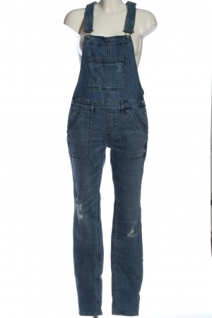 Street One Dungarees blue casual look