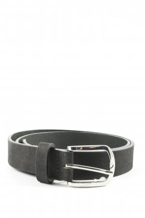 Street One Leather Belt black business style