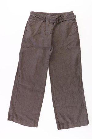Street One Lniane spodnie Len