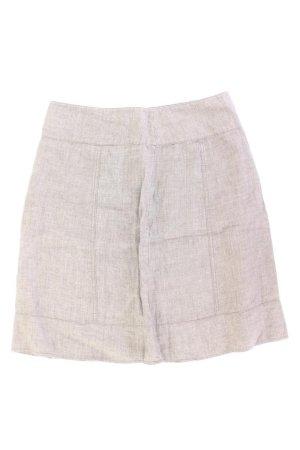 Street One Linen Skirt multicolored linen