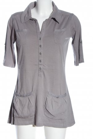 Street One Long Shirt light grey casual look