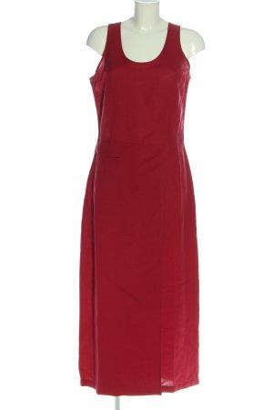 Street One Sukienka maxi czerwony W stylu casual
