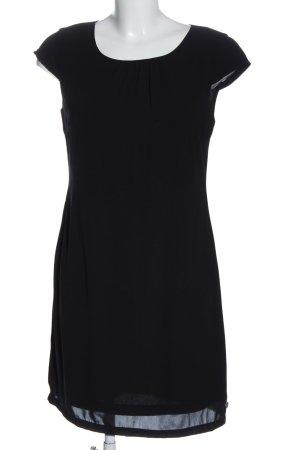 Street One Minikleid schwarz Elegant