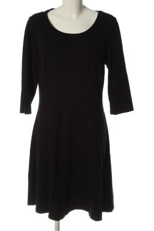 Street One Mini Dress black elegant
