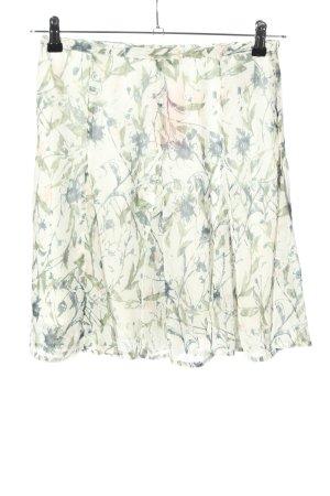 Street One Mini rok volledige print elegant