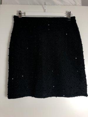 Street One Mini rok zwart
