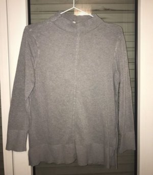 Street One Turtleneck Shirt grey