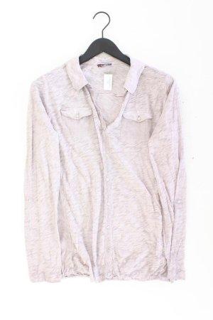 Street One Camicia oversize lilla-malva-viola-viola scuro Cotone
