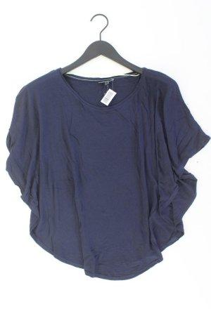 Street One Camicia oversize blu-blu neon-blu scuro-azzurro Viscosa