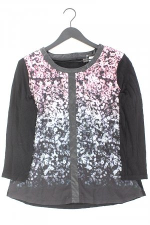 Street One Top extra-large multicolore viscose