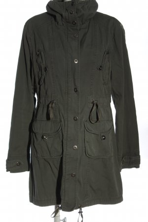 Street One Parka caqui look casual