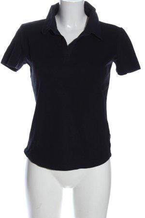 Street One Koszulka polo niebieski W stylu casual