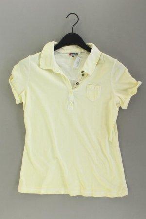 Street One Polo Shirt yellow-neon yellow-lime yellow-dark yellow