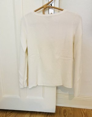 Street One Pulli wollweiss, Gr. 38