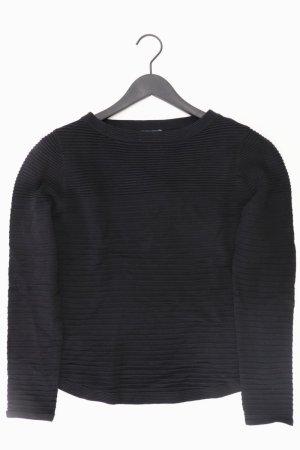 Street One Pullover schwarz Größe 40