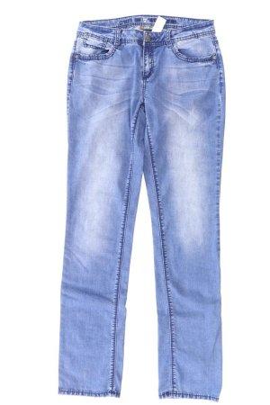 Street One Jeans blu-blu neon-blu scuro-azzurro
