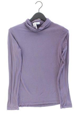 Street One Turtleneck Shirt lilac-mauve-purple-dark violet