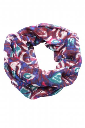 Street One Snood abstract patroon casual uitstraling