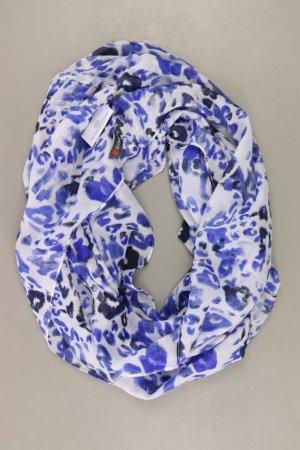 Street One Bufanda azul-azul neón-azul oscuro-azul celeste