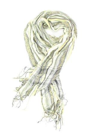 Street One Schal gelb