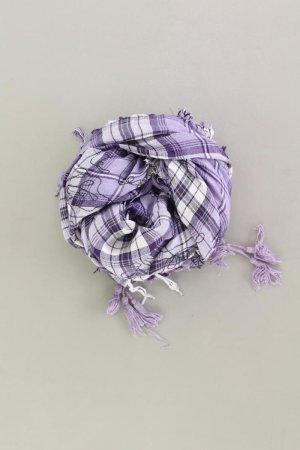 Street One Bufanda lila-malva-púrpura-violeta oscuro